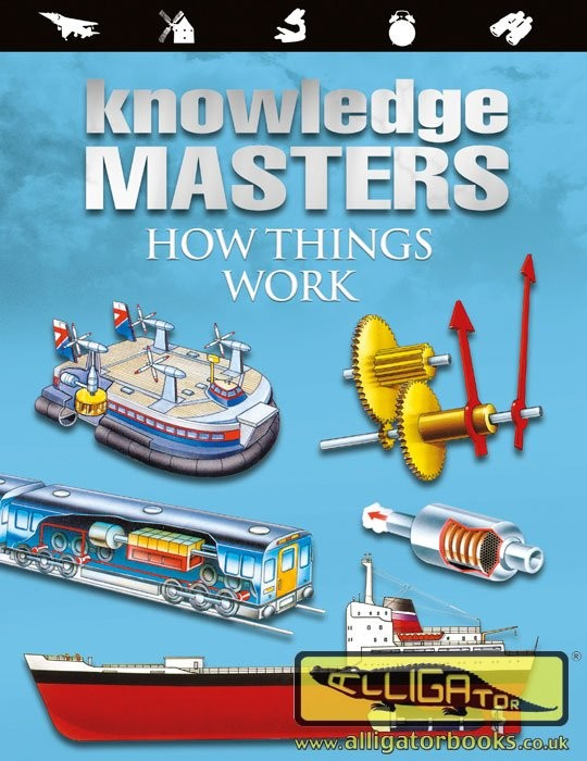 Knowlege Masters Book