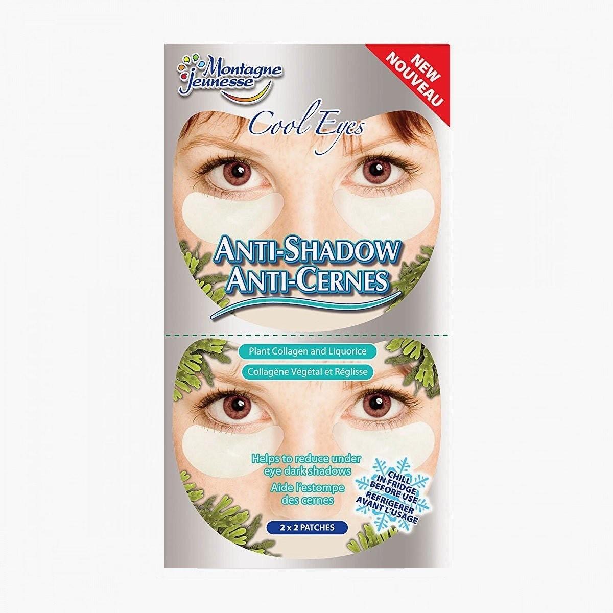 Anti-Shadow Cool Eyes by 7th Heaven