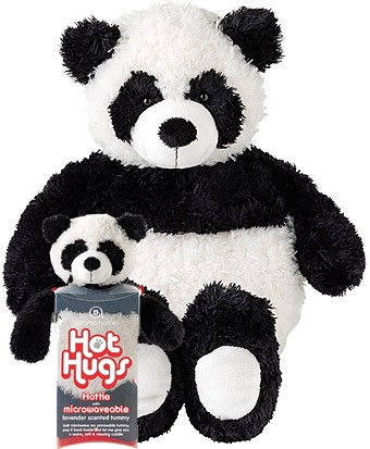 Hot Hugs Cuddly Panda