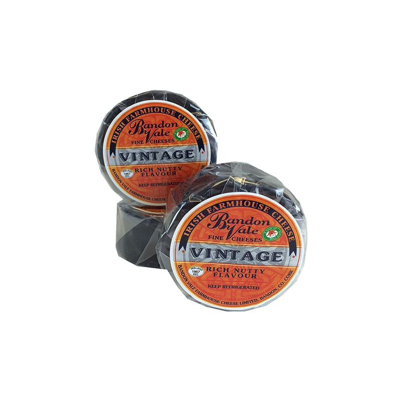 Bandon Vale Vintage Cheese