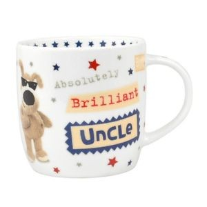 Brilliant Uncle Mug