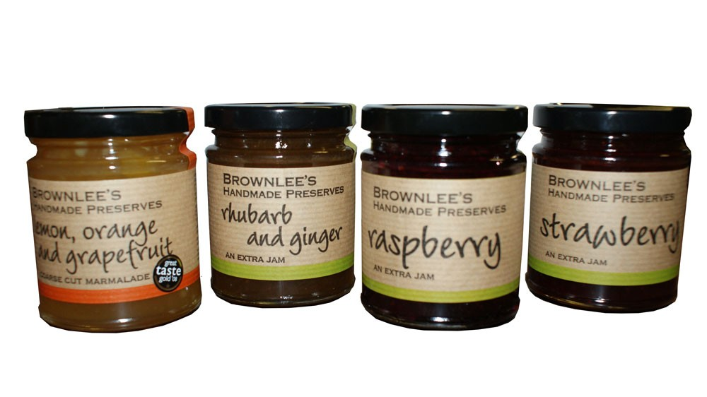 Brownlees Co. Armagh Preserves 225g
