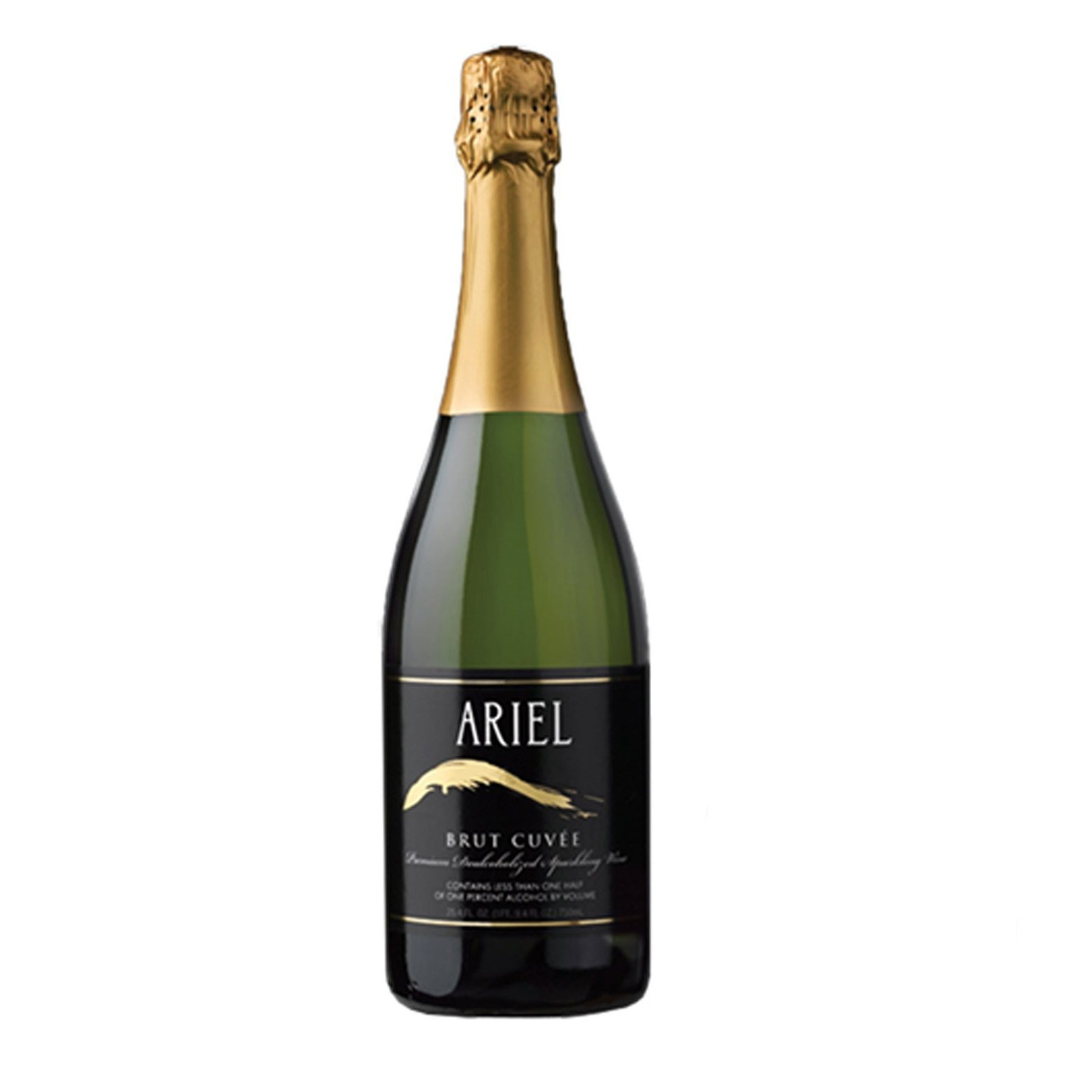 Chardonnay Pinot Noir Sparkling 75cl