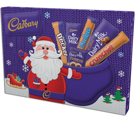 Cadbury Selection Box