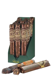 Italian Chocolate Cigar