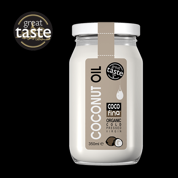 Coconut Oil by Cocofina 350ml