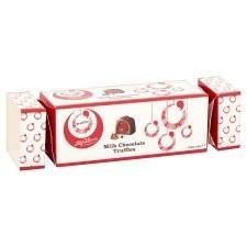 Lily O'Brien's Triple Chocolate Indulgence 108g