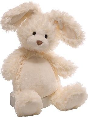 Creampuff easter bunny gund