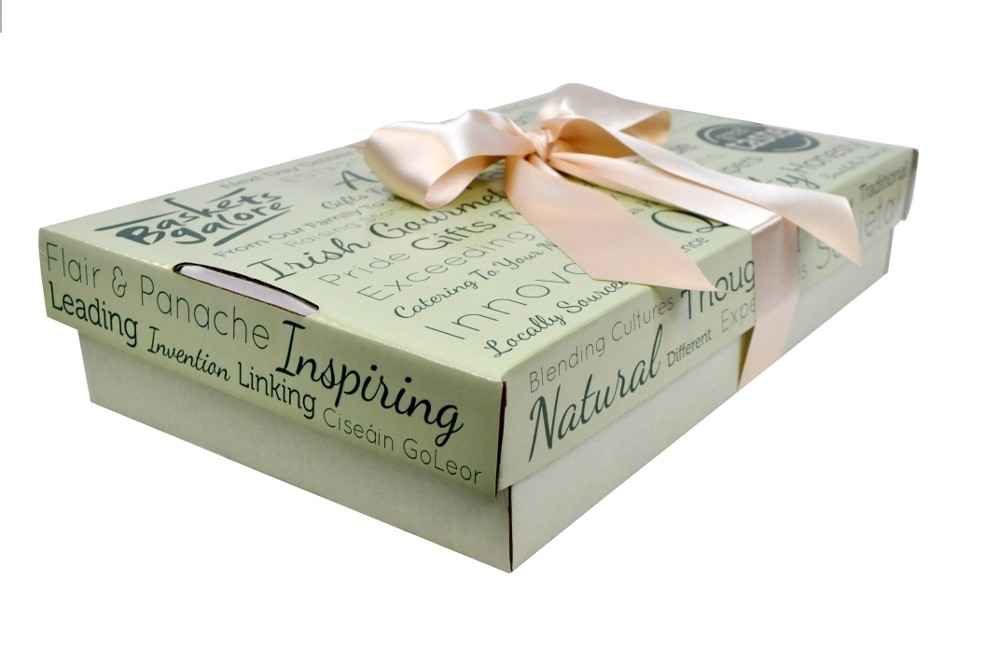 Presentation Gift Box - Small