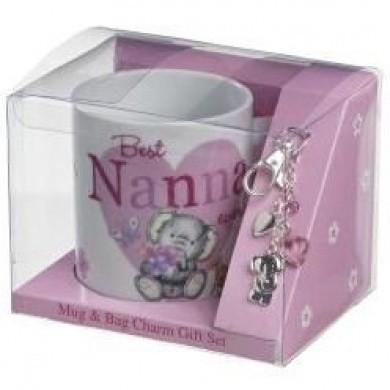 Best Nanna Mug