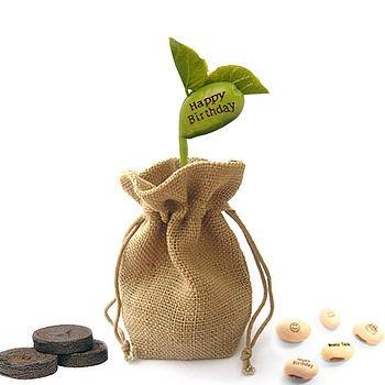 Beans Talk Jute Bags