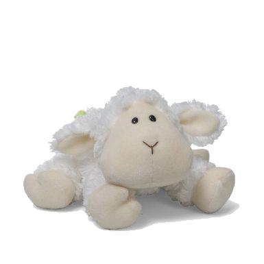 Jakey Lamb by Gund