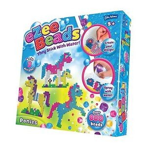 Ezee Beads Ponies by John Adams