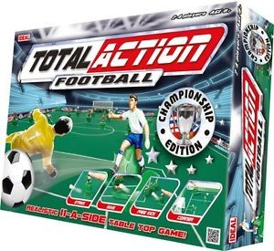 Total Action Football by John Adams