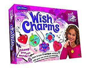 Wish Charms by John Adams
