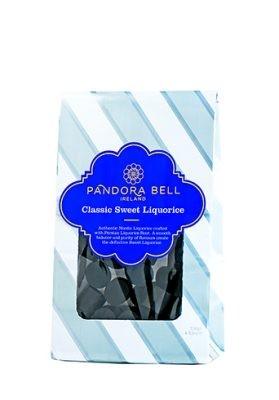 Classic Liquorice  by Pandora Bell