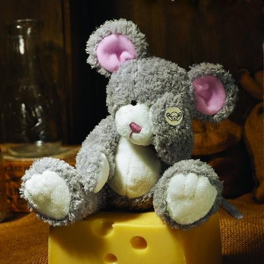Little Lost Mouse