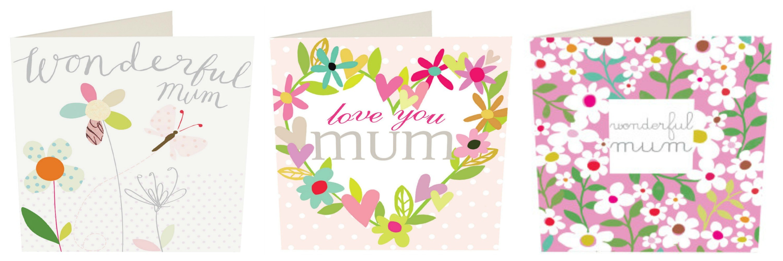 'Mum' Gift Card
