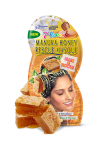 Manuka Honey Rescue Hair Masque
