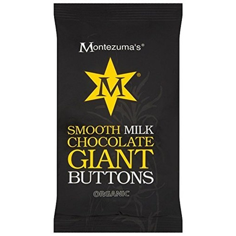 Giant Chocolate Buttons 180g