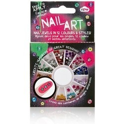 Nail Art Gems