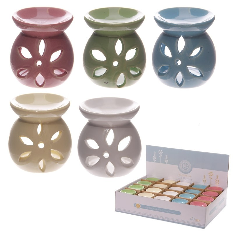 Oil Burner Small