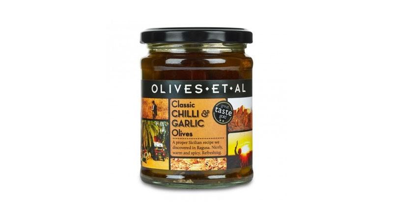 Olives Et Al Classic Olives