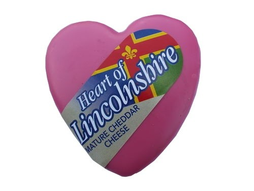 Heart of Lincolnshire 200g