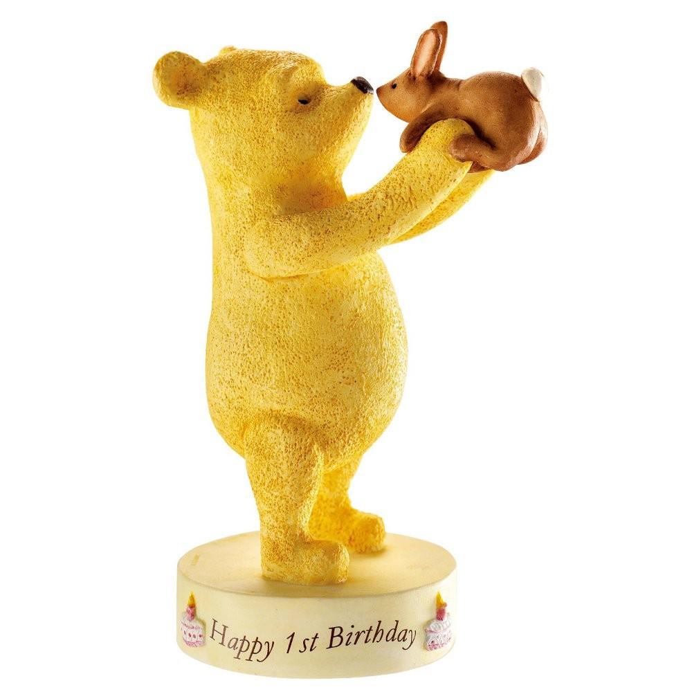 Classic Pooh 1st Birthday