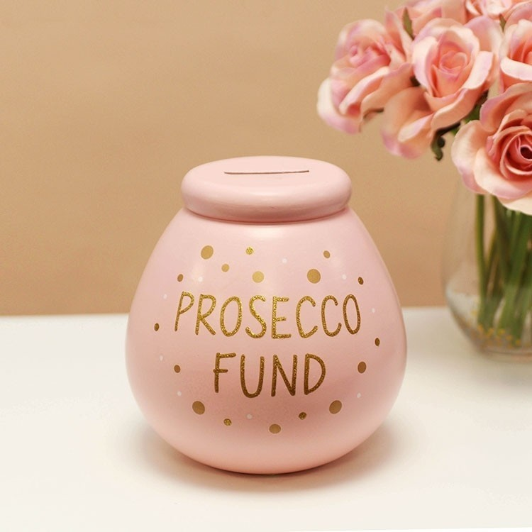 Pot of dreams prosecco fund