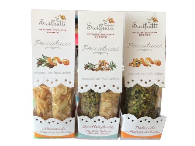 Sicilfrutti Peccatucci by Sicilian Fine Foods