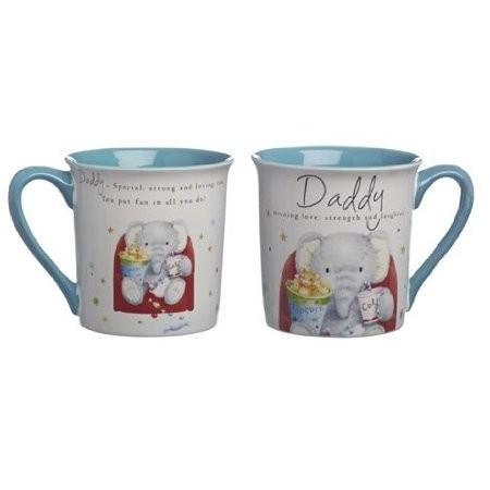 Special Daddy Mug