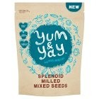 Milled Splendid Mixed Seeds 200g