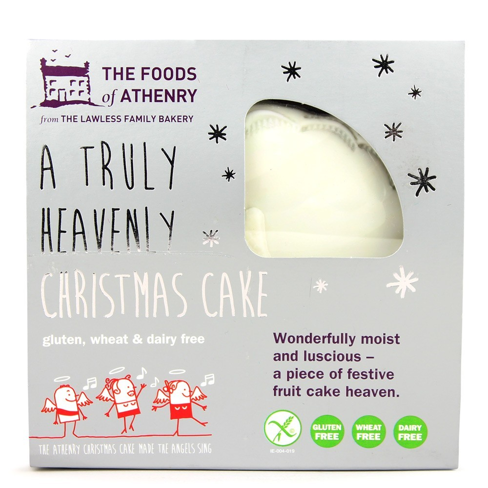 A Very Special Christmas Cake 600g