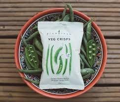 Pinkfinch Vegetable Crisps