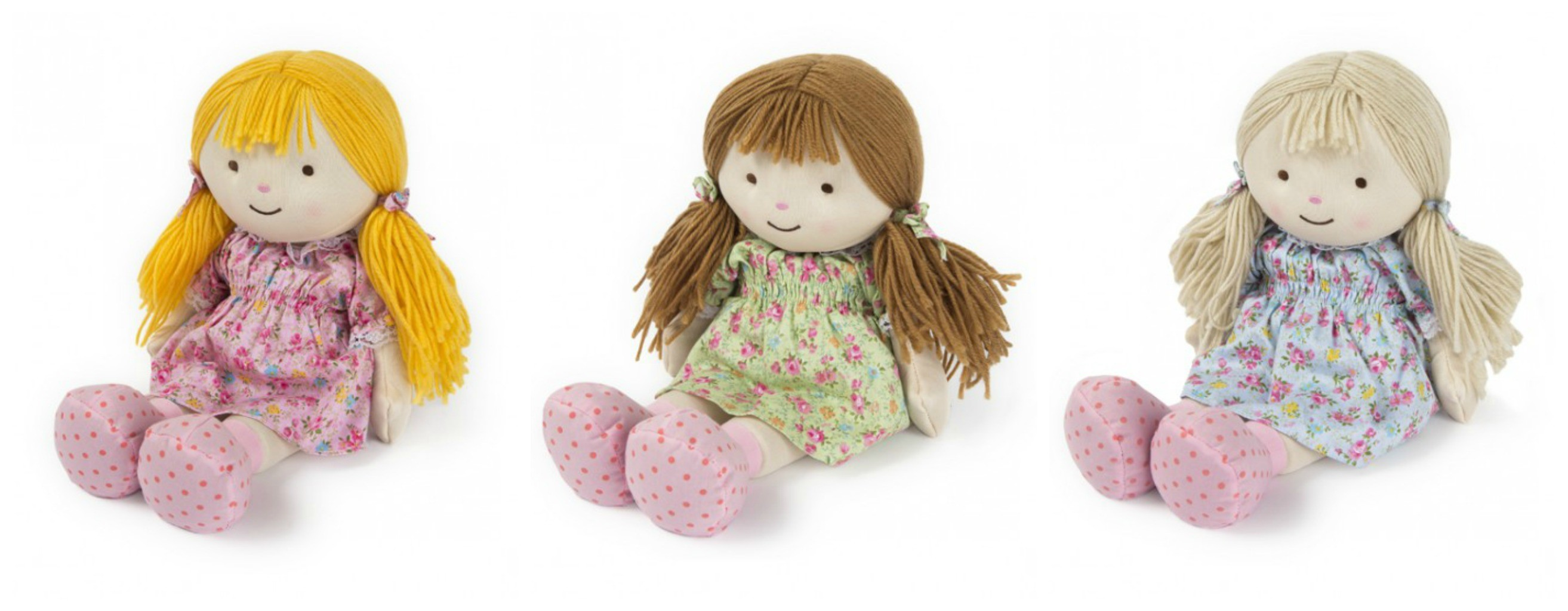 Warmies® Warmheart Heatable Doll