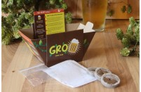 Grow Your Own Beer Gro'pot Set