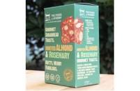 Honeyed Almond & Rosemary Toasts Foods of Athenry