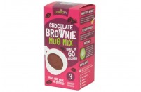 Chocolate Mug Mix from Bakedin 165g