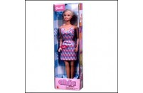 Barbie Chic Fashion Doll
