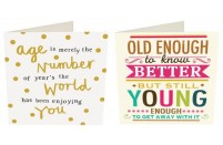 Amusing Birthday Cards Basketsgalore UK