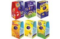 Cadbury Chocolate Easter Egg