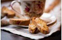 Cantucci Almond & Vanilla Biscotti 100g