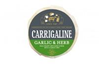 Carrigaline Farm House Herb & Garlic Cheese 200g