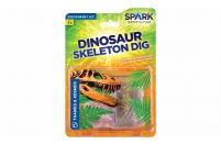 Dinosaur Skeleton Dig By Spark Science