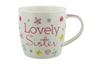 Boofle Special Sister Mug