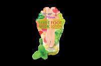 Foot Soak & Foot Lotion by 7th Heaven