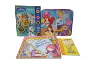 Girls Activity Gift Set