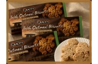 Grace's Oatmeal Biscuits 115g