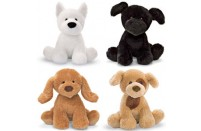 Gund Animal Chatter Dog